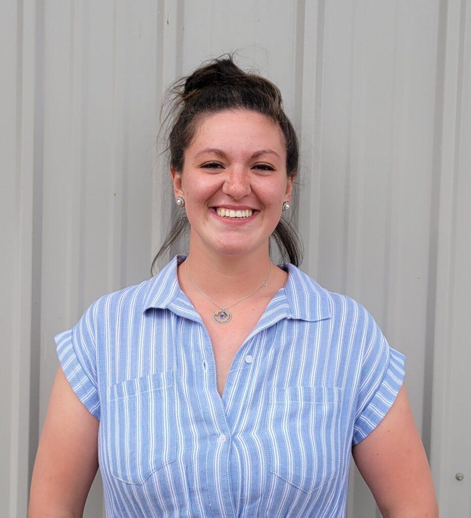 Jessica Proctor Staff Bio Photo 2021