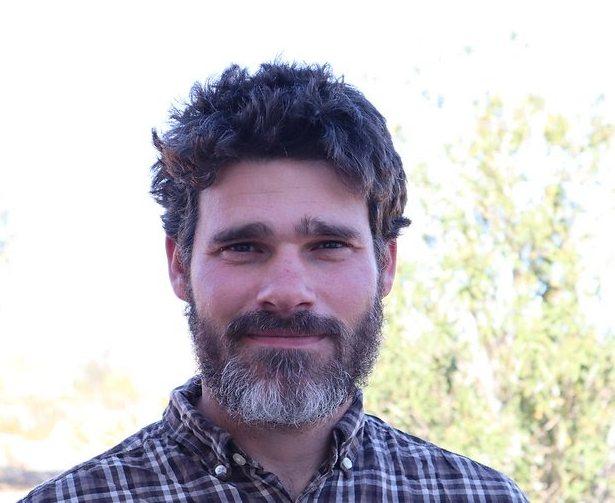 Justin Pegnataro