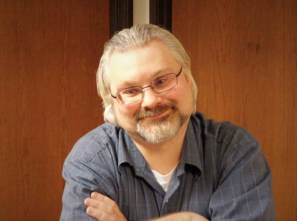 Mark Miller MA-MFT, LPC, LAC Staff Bio